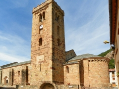 Eglise Sainte-Marie - Català: Església de Santa Maria de Costoja (Vallespir)