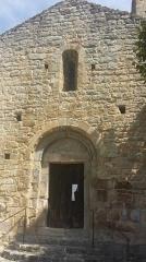 Eglise Saint-Félix - Français:   Église Saint-Félix de Fillols