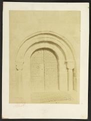 Eglise Saint-Martin d'Odeillo -