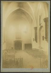 Ancienne chapelle Notre-Dame-des-Anges -