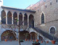 Citadelle - Català: Castell dels reis de Mallorca, Perpinyà