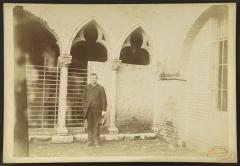 Ancien couvent des Frères Prêcheurs -