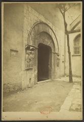 Eglise du Vieux-Saint-Jean -