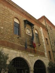 Hôtel de ville - Català: Casa de la ciutat (Perpinyà)