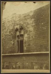 Ancien palais de justice -