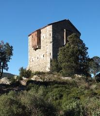 Fort de Bellegarde - English:
