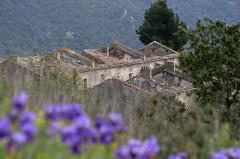 Fort de Bellegarde - English: Fort_de_Bellegarde