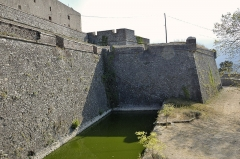 Fort de Bellegarde - Fort de Bellegarde