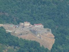 Fort Lagarde - Català: Fort Laguarda (Prats de Molló i la Presta)
