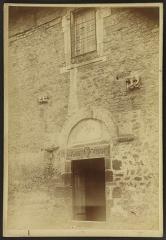 Eglise Saint-André de Sorède -