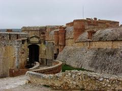 Château ou forteresse de Salses - Català: Fortalesa de Salses