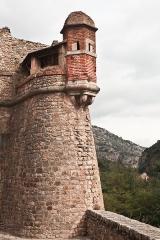 Remparts de la ville - Remparts (Classé Classé Classé)