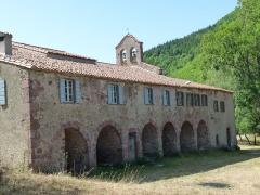 Ermitage Notre-Dame-du-Coral - Català: Ermita de Nostra Senyora del Coral (Prats de Molló i la Presta)