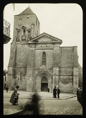 Eglise Saint-Mathias -