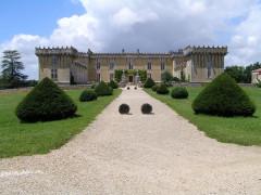 Château Chesnel -  Chateau-Chesnel