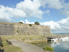 Citadelle et fortifications - Citadelle du Château-d'Oléron