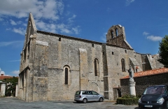 Eglise Notre-Dame - English:   église Notre-Dame