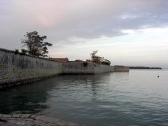 Fortifications -