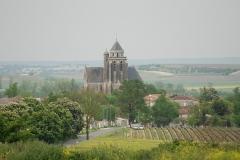 Eglise Sainte-Marie ou Notre-Dame£ -  Eglise de Lonzac