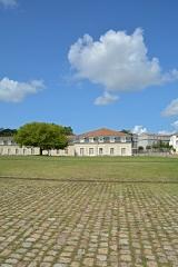 Corderie de l'Arsenal - Corderie Royale de l'Arsenal a Rochefort, Charente-Maritime, France