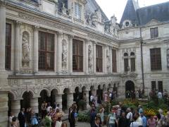Hôtel de ville - Hôtel de ville (Classé)