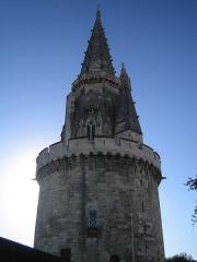 Tour de la Lanterne - Tour de la Lanterne (Classé)