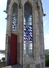 Tour de la Lanterne - Español: Torre de la Linterna, La Rochela.