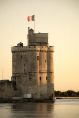 Tour Saint-Nicolas - English: Tour Saint-Nicolas