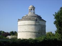 Ancienne abbaye de Montierneuf - Français:   Fuie du prieuré de Montierneuf à Saint-Agnant