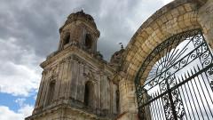 Ancienne abbaye Saint-Jean-Baptiste - Français:   Abbaye Royale