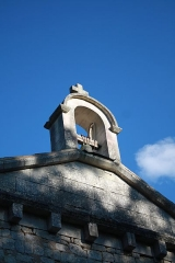Eglise Saint-Martin - Français:   Église Saint-Martin de Saint-Martin-d\'Ary