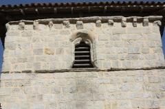 Eglise Saint-Pierre - Français:   Église Saint-Pierre de Saint-Pierre-du-Palais (Inscrit)