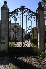 Château de Bernere - Français:   Château de Berneray