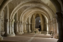Ancienne abbaye des Dames - This building is indexed in the base Mérimée, a database of architectural heritage maintained by the French Ministry of Culture,under the reference PA00105245 .