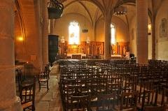 Eglise Saint-Porchaire - Français:   Église Saint-Porchaire (Classé Classé)