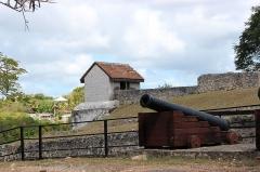Fort Fleur-d'Epée - Fort Fleur d'épée (Inscrit)