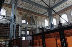 Bibliothèque Schoelcher - Français:   Bibliothèque Schœlcher