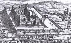 Château -  Château de Moyen