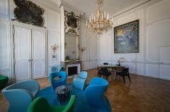 Hôtel de ville - Intérieur de l'Hôtel de ville de Nancy
