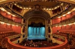 Opéra - théâtre - Español: Opéra national de Lorraine