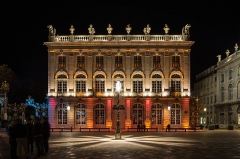 Opéra - théâtre - This building is indexed in the Base Mérimée, a database of architectural heritage maintained by the French Ministry of Culture,under the reference PA00106280 .