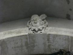 Ancienne abbaye Sainte-Marie-Majeure ou des Prémontrés ou ancien petit séminaire -