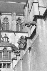 Ancienne cathédrale Saint-Etienne et son cloître - Cathédrale Saint-Étienne église, cloître (Classé Classé)