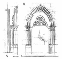 Ancienne abbaye Saint-Vanne -