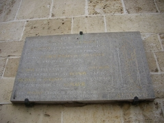Immeuble - Français:   Immeuble au 27 rue de la Paix à Verdun (Meuse, France).