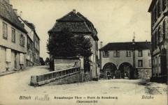 Porte de Strasbourg -