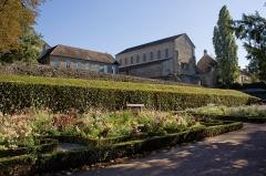 Ancienne abbaye Saint-Pierre - Nederlands: Église Saint-Pierre-aux-Nonnains