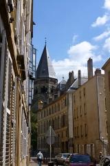 Temple protestant - Français:   Temple Neuf