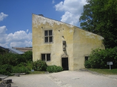 Maison de Jeanne d'Arc - English: I took the picture myself on 2006-06-30 and it is also available in my personal gallery.