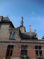 Hôtel de ville - Hôtel de ville de Bailleul
